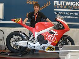moto 2 bike
